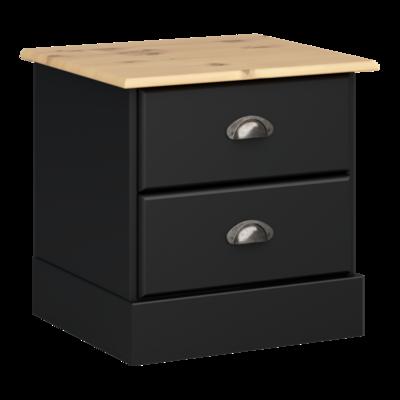 Nola 2 drawer locker