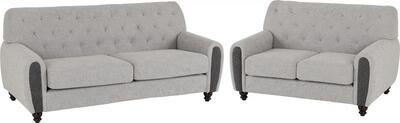 Chester 3+2 Sofa set