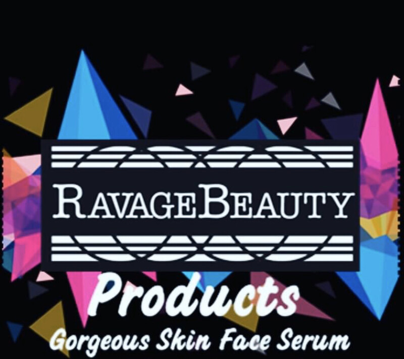 Gorgeous Skin Face Serum