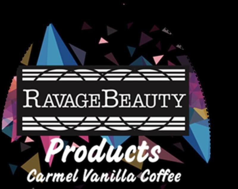 Carmel Vanilla Coffee