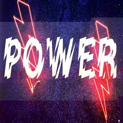 Power (Album ART & mp3.)
