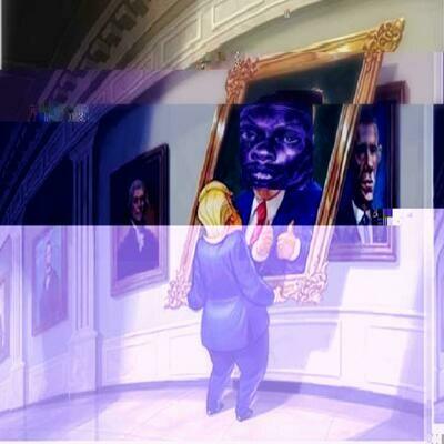 ScrewPac- PRESIDENT QUENTIN (Album)