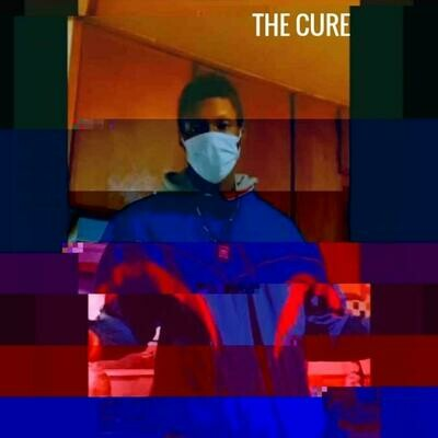 THE CURE (Album ART & mp3.)