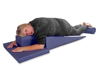 Prone of Forearms Package - Extra Small