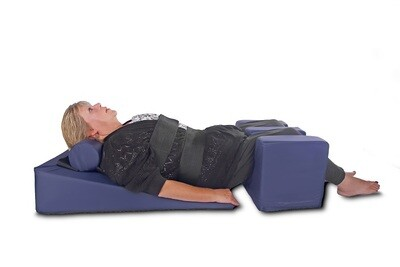 Supported Supine Package - Large