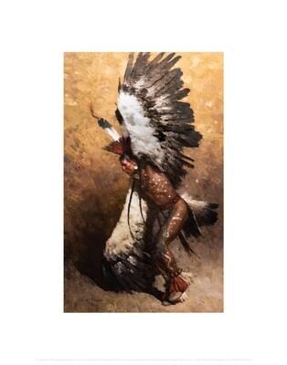 Eagle Dancer Potawatomi