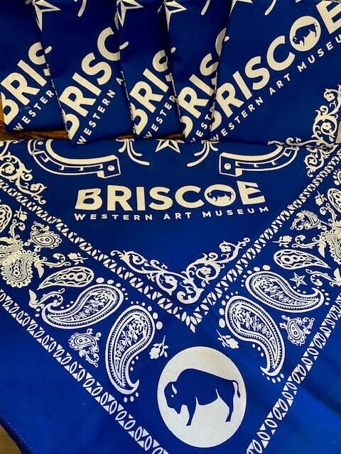 Briscoe Bandana