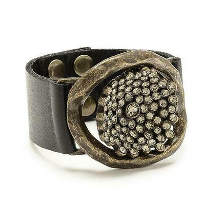 Rebel Designs Beaded Bowl Bracelet