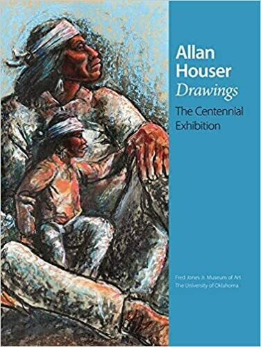 Allan Houser Drawings: The Centennial Exhibition Paperback