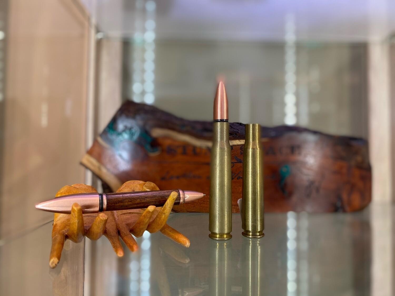 .50 Caliber Mesquite Pen