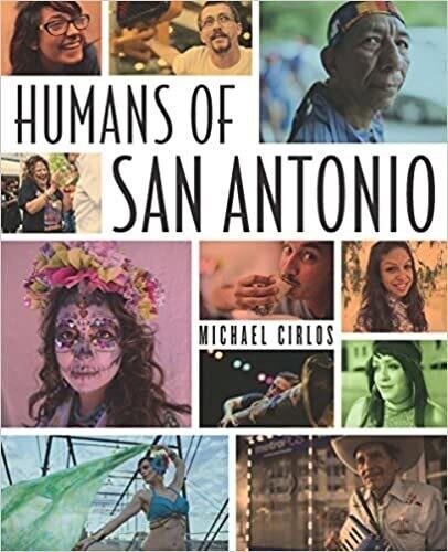 Humans of San Antonio