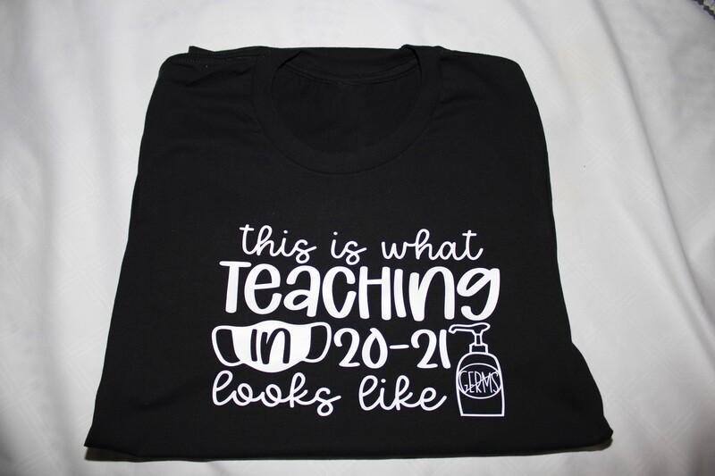 T-Shirt Teacher Gear