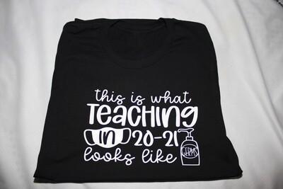 T Shirt Teacher Gear