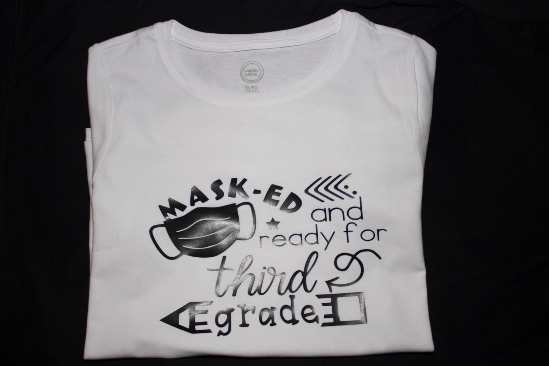 Kids T-Shirt - Back to School
