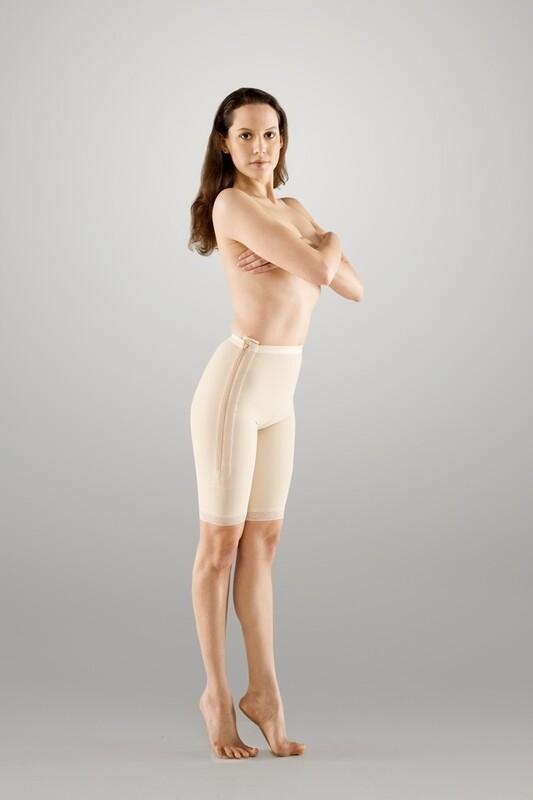 MARENA RECOVERY moteriška kompresinė apranga iki kelių, žemu liemeniu, LW-LGS