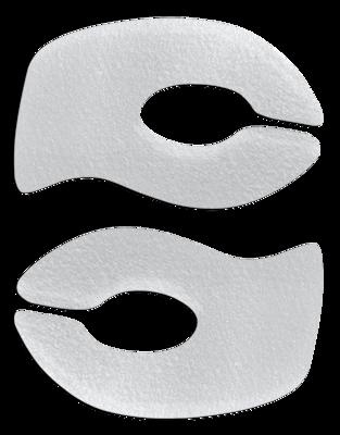 FILLMED EYE-RECOVER MASK (X4)