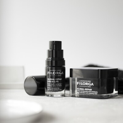 FILORGA GLOBAL-REPAIR DUO RINKINYS