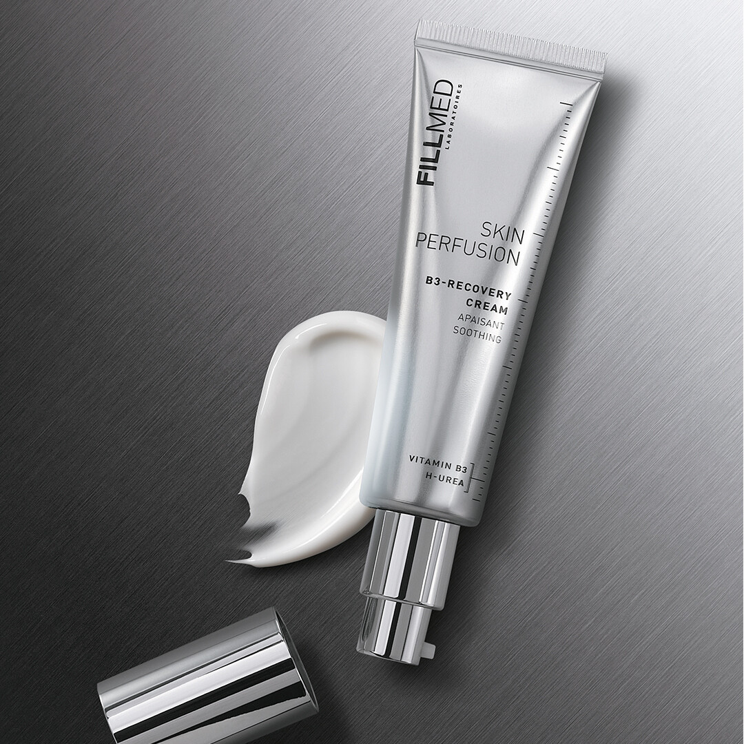 FILLMED SKIN PERFUSION B3 RECOVERY CREAM