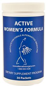 Active Women's Formula