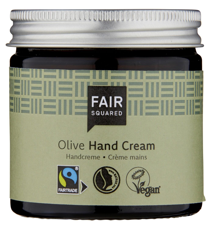 Hand Cream Olive