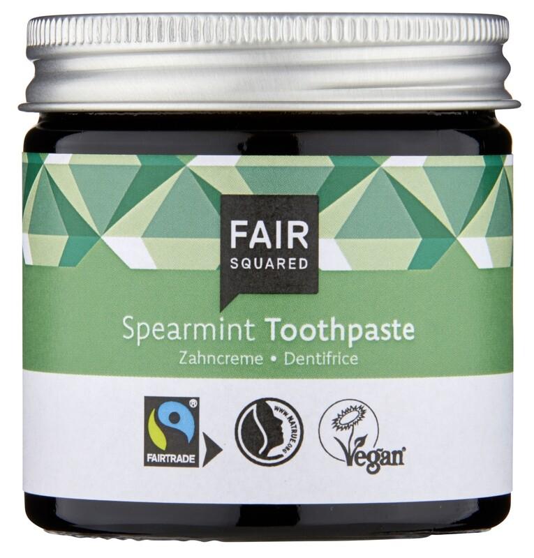 Zahncreme Spearmint