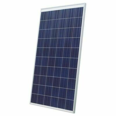 Auxano 270w 60 Cells Poly-crystalline Solar Panel