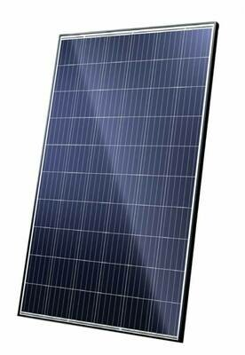Auxano 300w 60 Cells Poly-crystalline Solar Panel