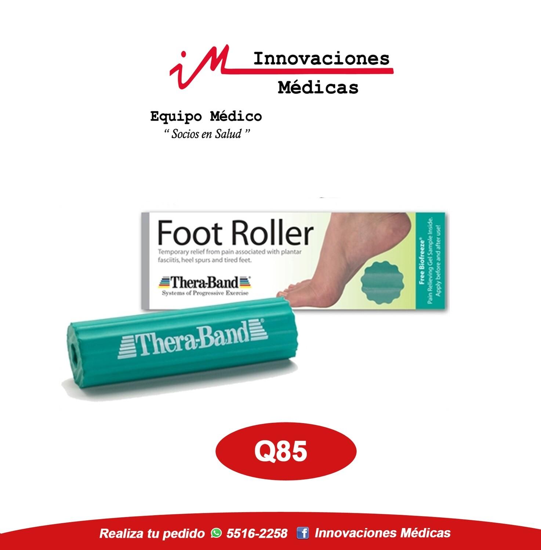 Masajeador para pie, Foot Roller