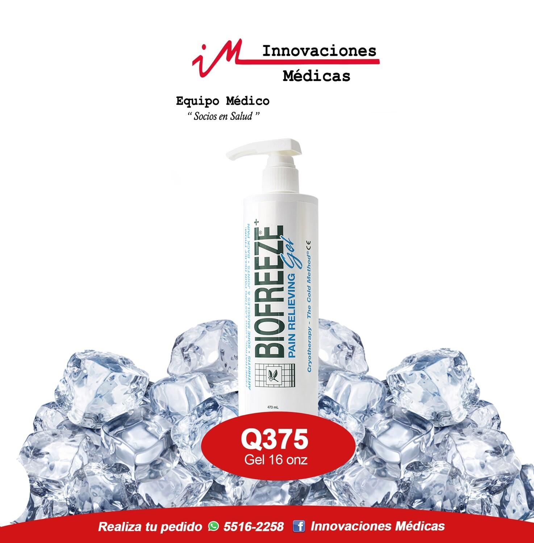 Biofreeze Gel 16onz