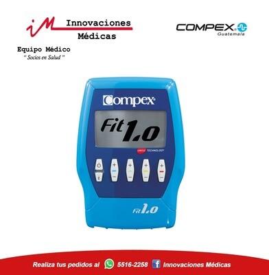 Electroestimulador FIT 1.0