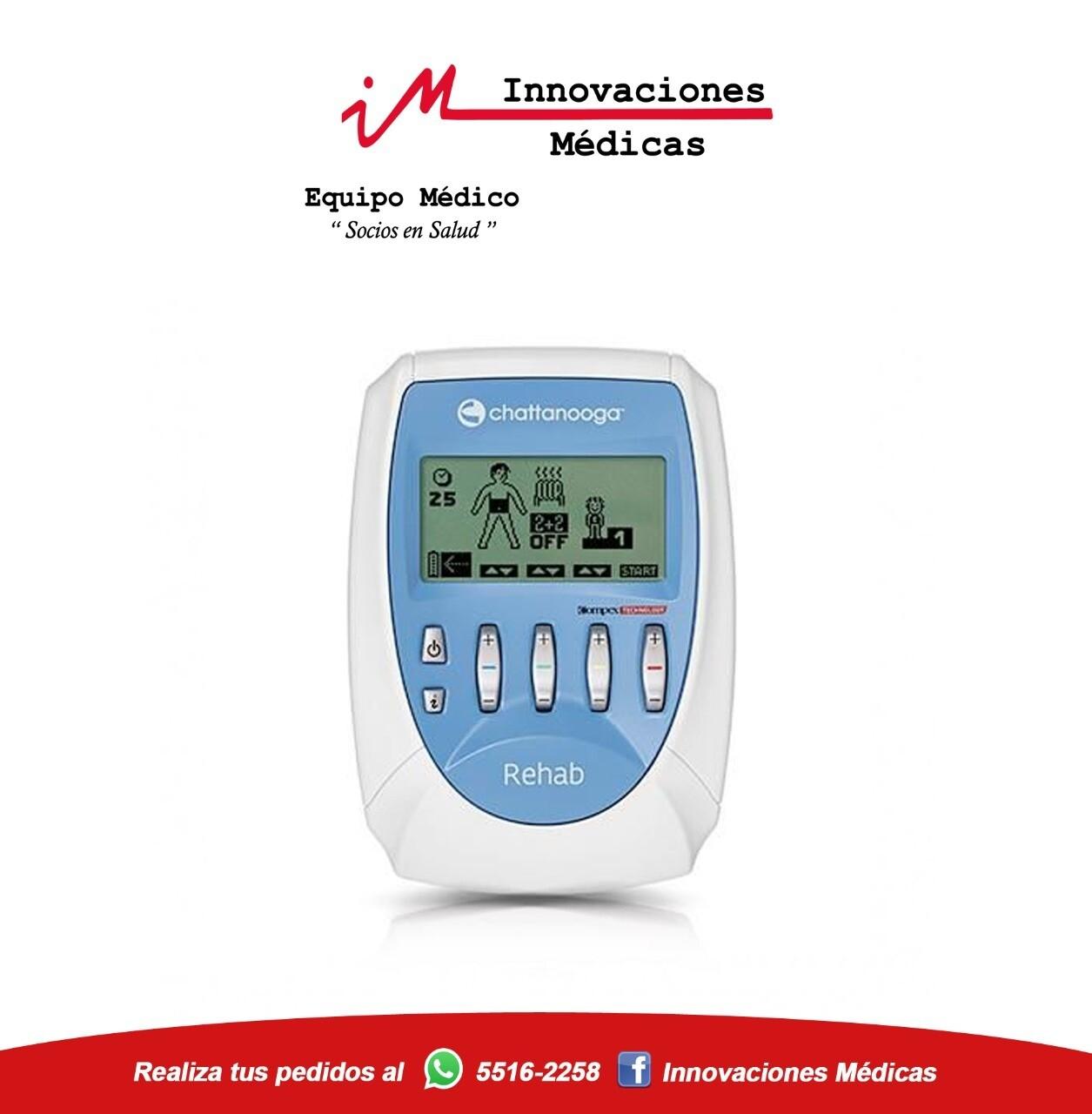 Electroestimulador Rehab