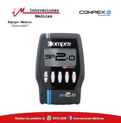 Electroestimulador SP 2.0