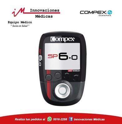 Electroestimulador SP 6.0