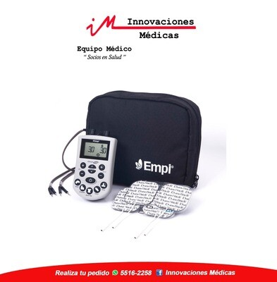 Electroestimulador Tens Direct EMPI