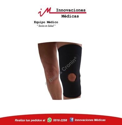 Soporte de neopreno para rodilla