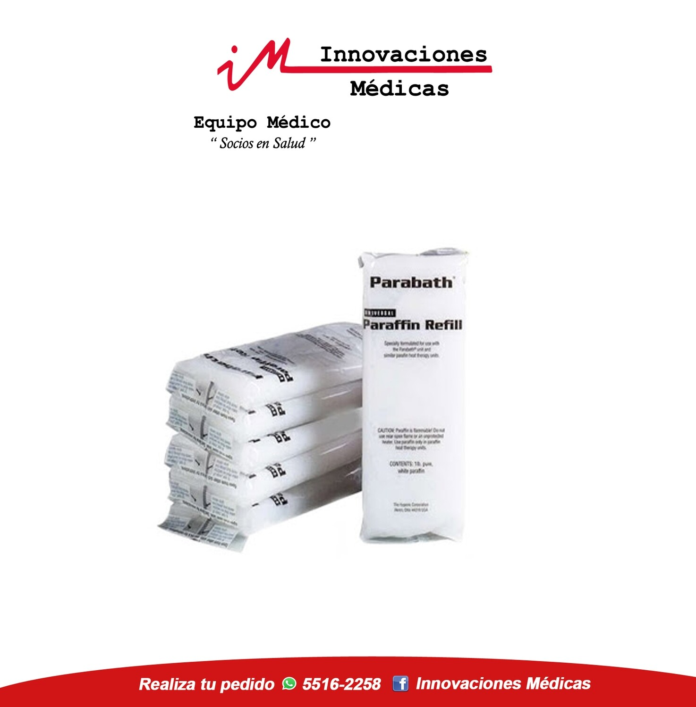 Bolsas de parafina (6Pack de 1 lb cada uno)