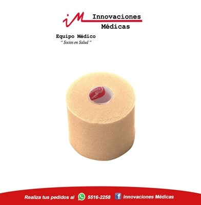 Rollo underwrap (Tela de Cebolla) 3 rollos