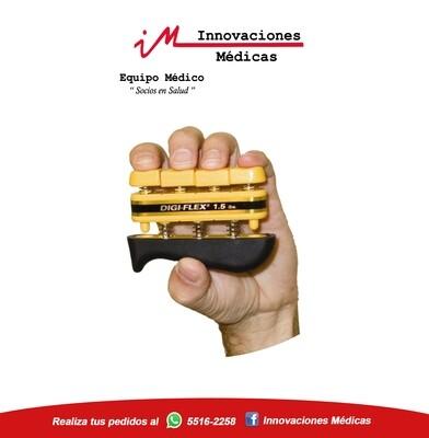 Digiflex, entrenadores dedos