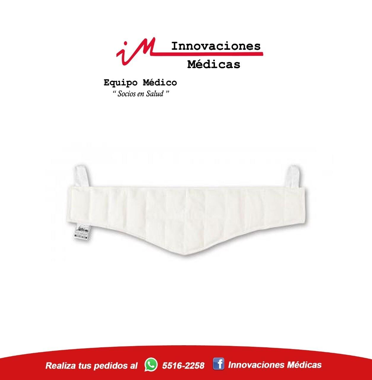 Compresa HotPac Hydrocollator Cuello