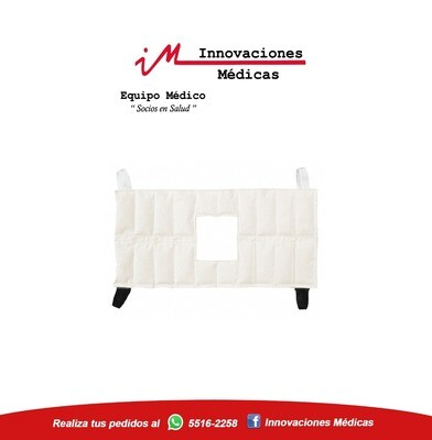 Compresa HotPac Hydrocollator Rodilla/Hombro