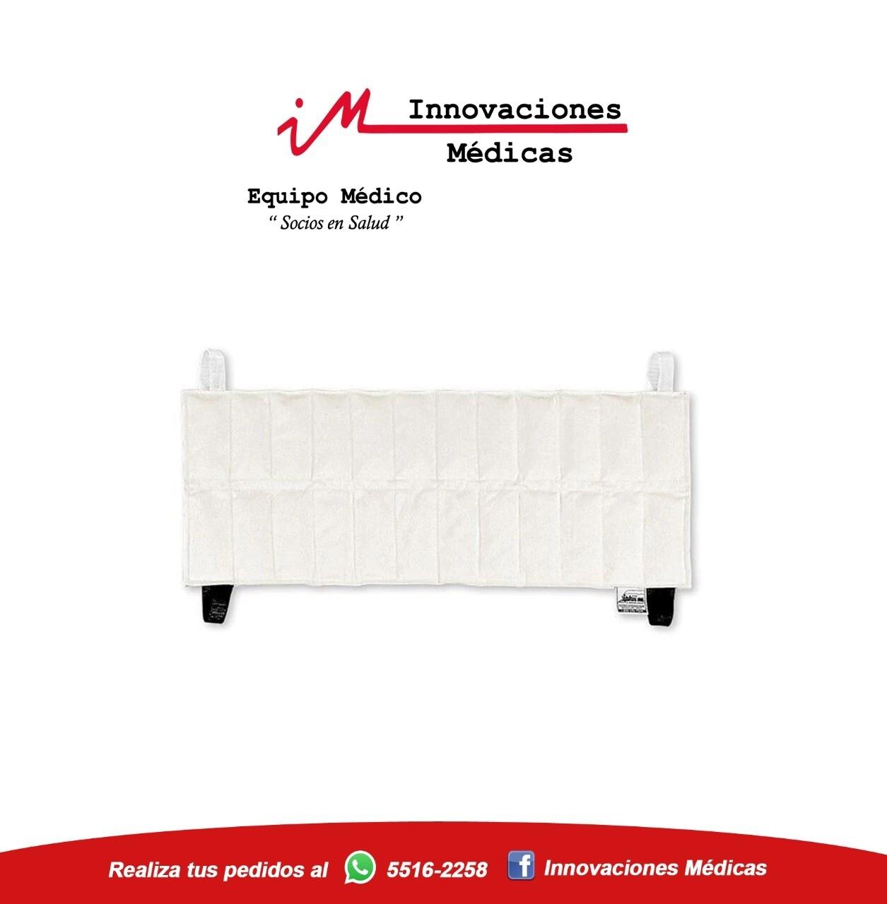 Compresa HotPac Hydrocollator Mediano