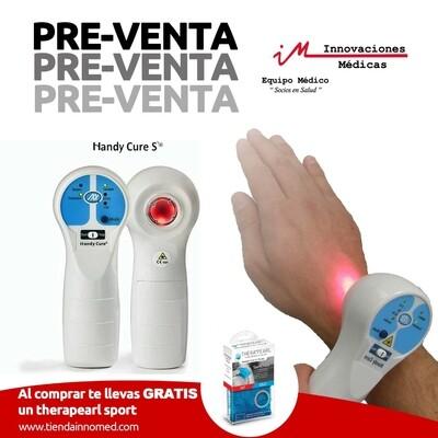 Preventa Laser terapéutico Portátil