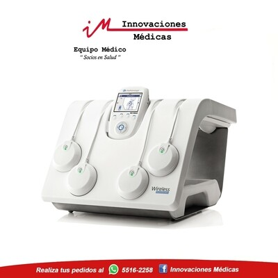 Wireless Pro Estimulador Portátil