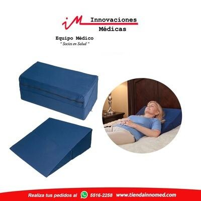 Cuña de cama plegable
