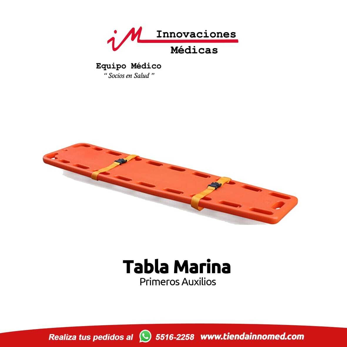 Tabla Marina