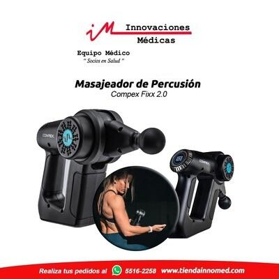Masajeador Compex Fixx™ 2.0