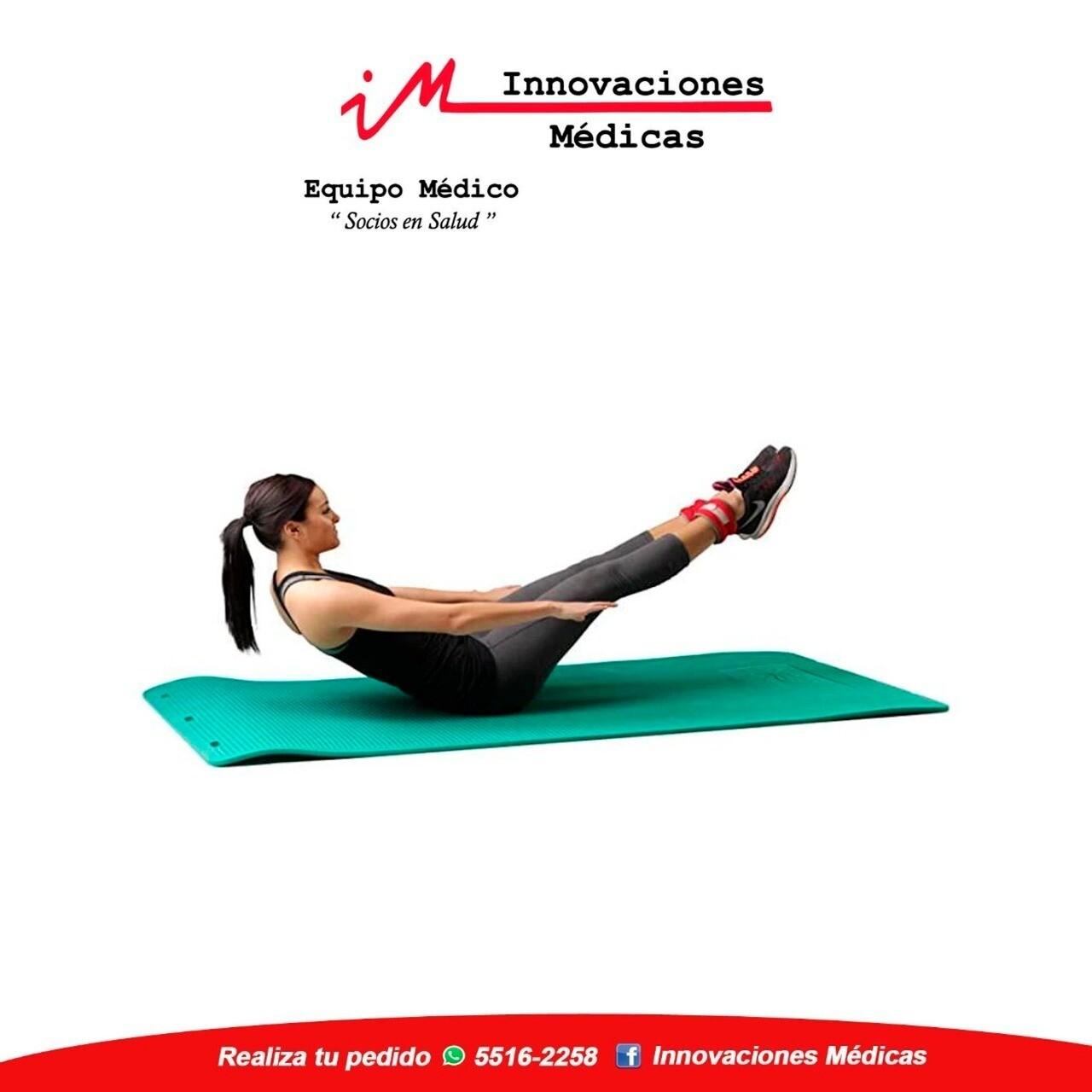 Colchoneta Profesional para ejercicios