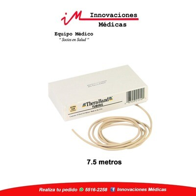 Caja dispensadora de tubo de resistencia Profesional 7.5m (25-pies)