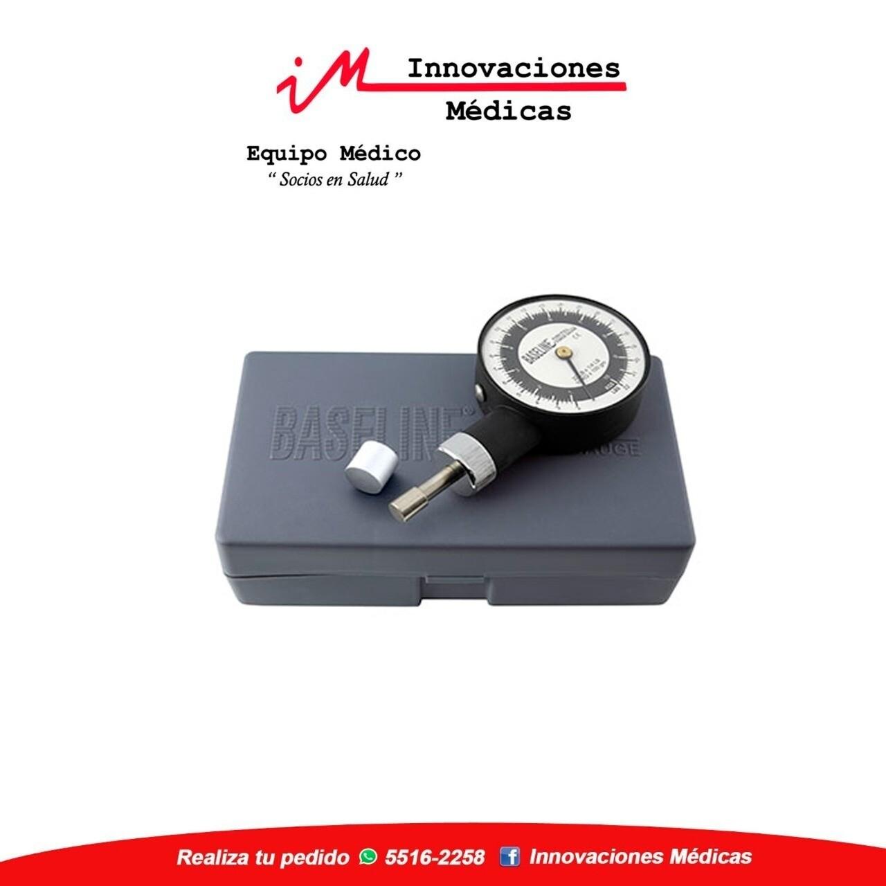Dolorímetro de línea de base