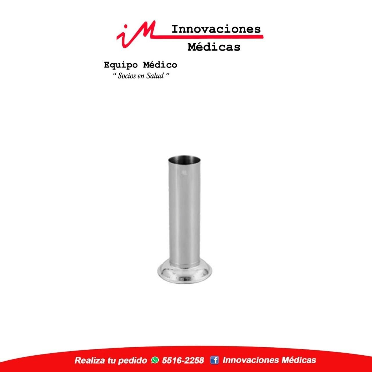 Cilindro porta pinzas 75X130mm
